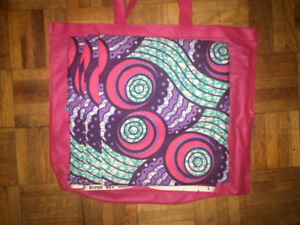 AFRICAN FABRIC FOR SALE!