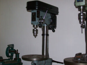 Perceuse à colonne King KC-16FC Drill Press