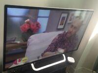 42 inch Baird TV