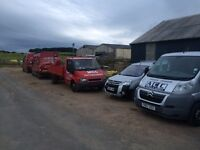 Country garage repairs at competitive prices