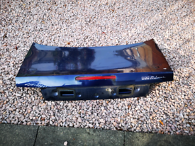 Nissan Silvia 200sx s14a boot lid, used for sale  Perth, Perth and Kinross