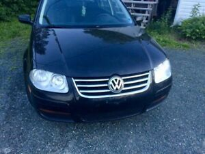 Price drop, 2009 city Jetta.