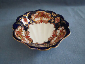ROYAL ALBERT DERBY & DIMITY ROSE CHINA FOR SALE!