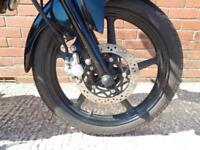 YAMAHA YBR 125 LEARNER LEGAL MOTORCYCLE