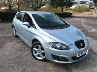 Seat Leon 1.6TDI CR ( 105ps ) 2010MY S Emocion