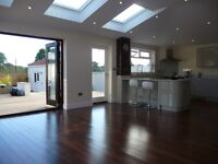 Builders specialising in Extensions and Loft Conversions
