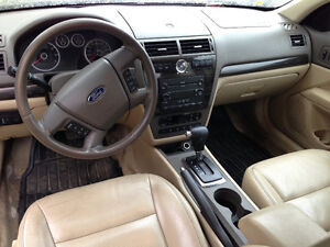 2006 Ford Fusion SEL Sedan Fully Loaded! $2100