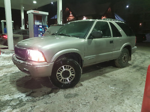 GREAT CONDITION 4x4 SUV -NEEDS NOTHING REPAIRED- MAKE AN OFFER!!