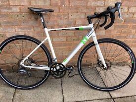 Cyclocross Bike 13 Innate Alpha
