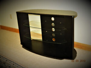 Large Sony TV Stand.