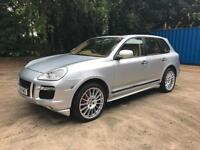 Porsche Cayenne 4.8 GTS Tiptronic S AWD 5dr PAN ROOF, 1 OWNER, F/S/H