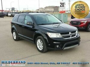 2015 Dodge Journey SXT  - Certified - $123.13 B/W