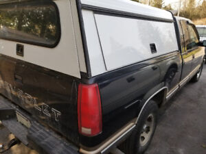 Truck For sale!!