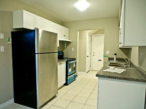 Newly Renovated 2+1 Bedroom Townhouse