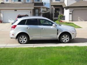 2009 Saturn VUE XR-4 SUV, AUTOMATIC, VERY CLEAN, NO ACCIDENTS