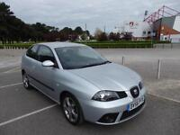 Seat Ibiza 1.4 16v Special Edition 92000 miles 2006