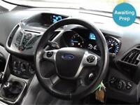 2014 FORD GRAND C MAX 1.6 TDCi Zetec 5dr MPV 7 Seats