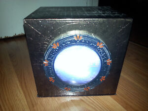 Stargate SG-1: The Complete Series Collection (DVD)