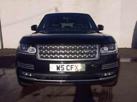 Land Rover Range Rover 4.4 SD V8 339bhp 4X4 Automatic 2013 Autobiography Diesel