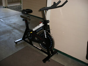 ion spin Bike