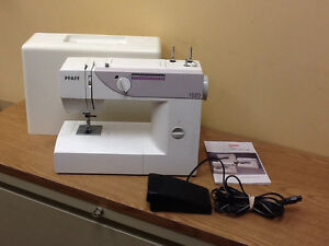 Phaff Sewing Machine