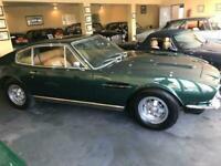 1973 Aston Martin V8 DBS