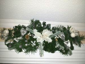 Decorations from Homesense and Bucleor