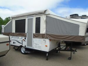 2014 Forest River Rockwood Tent Freedom Series 1970