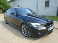 2012 BMW 318 2.0 DIESEL SPORT PLUS SPECIAL EDITION 70,000 MILES