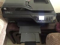 HP office jet 4620 print/scan/copy/fax