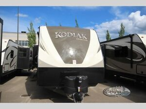 2017 Dutchmen RV Kodiak Ultimate 320BHSL