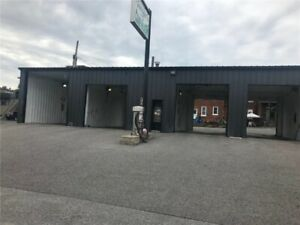 Commercial lot for sale in Carleton Place
