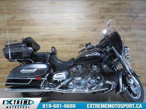 2013 Yamaha Royal Star XVZ1300 36,65$/SEMA