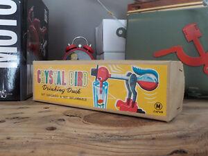 Chrystal bird