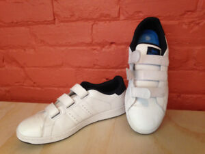 Mens Trainers - Lonsdale Leyton Size 10