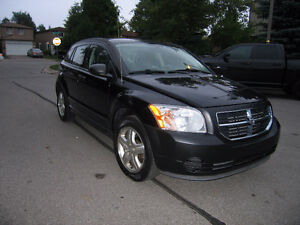 2007 Dodge Caliber SXT Wagon Etest & Safety  Very Clean