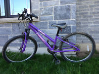 Girls NORCO Bike