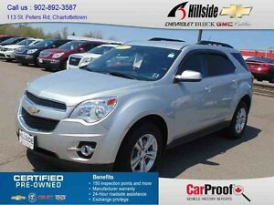 2013 Chevrolet Equinox AWD Wagon 4 Door