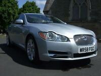 Jaguar XF PREMIUM LUXURY V6