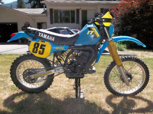 Yamaha IT200