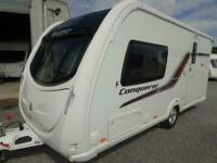 Swift Conqueror 480 / 2 2014