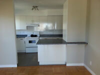 Spacious with great view (S, W, N) 3 Bedroom in West End $3,500