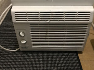 2x Air conditioners