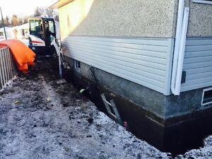 Regina's Basement Repair Specialist Regina Regina Area image 1