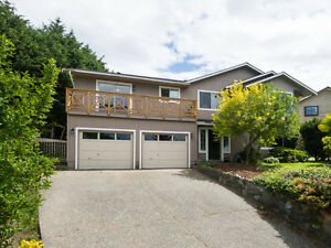 Beautiful High Quadra Family Home