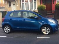 2006 Yaris 1.3 T Spirit 5 Dr Excellent Condition