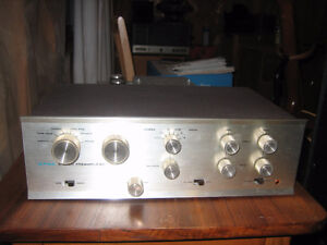 Two Dynaco Mk3 / Audio Research M60 and PAS3 preamp Kitchener / Waterloo Kitchener Area image 6