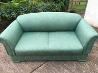 Parker Knoll 2 seater Sofa bed in immaculate condition.