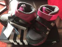 Climawarm Adidas kids uk 10 new with tags