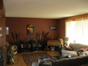 2 separate rooms in my home available now or...
